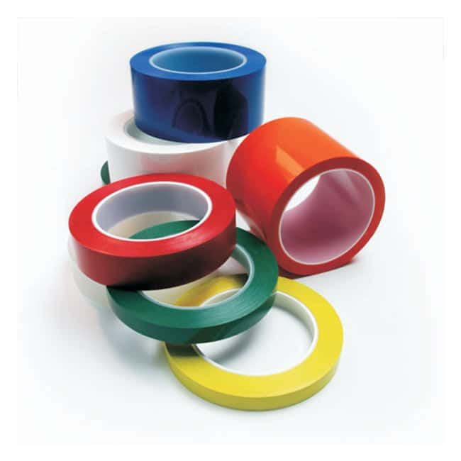 TexwipeKOGO TPR Cleanroom Adhesive Tapes:Facility Safety and Maintenance:Labels