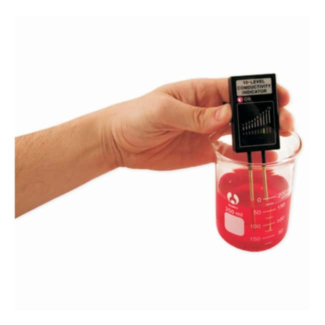 Conductivity Meters For Science Project : Science first conductivity meter