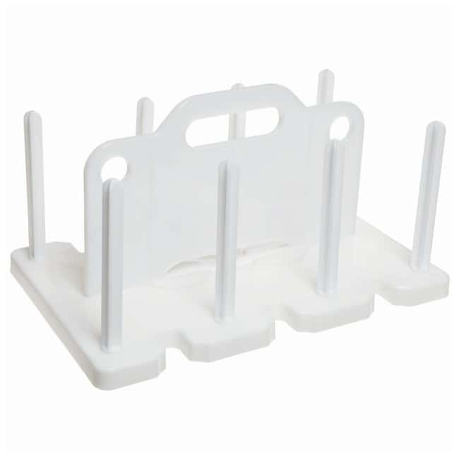 Bel-Art SP Scienceware Contact Plate / Petri Dish Rack  Petri Dish Rack,