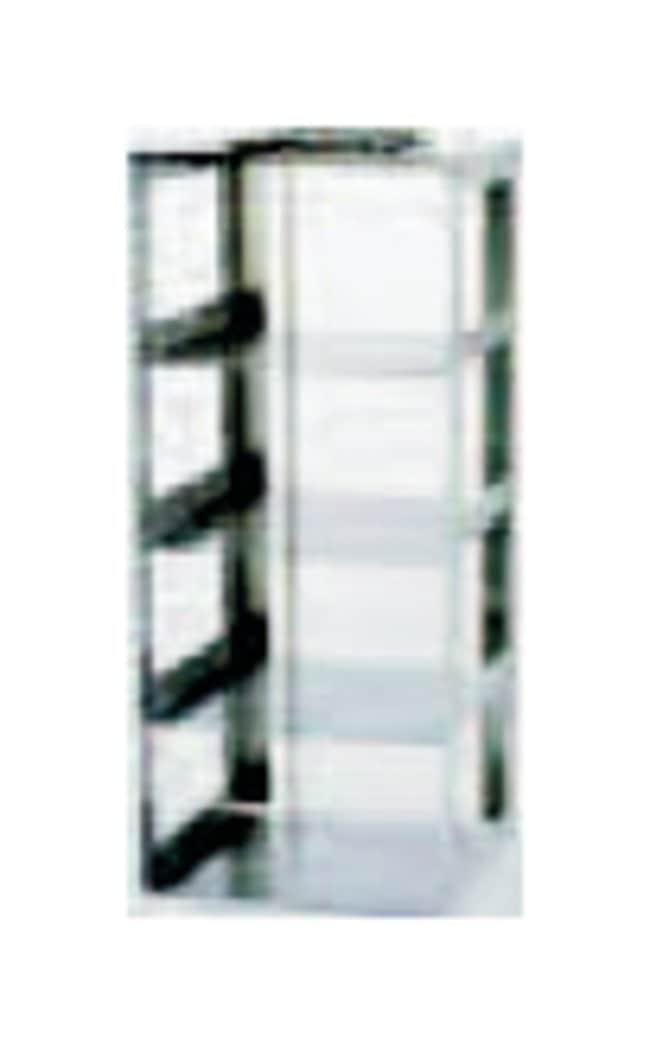 Revco Chest Freezer Vial Racks:Racks, Boxes, Labeling and Tape:Racks