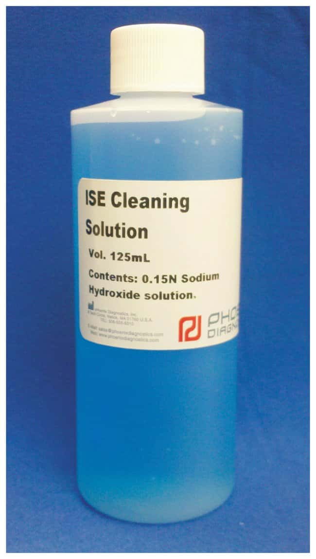 Phoenix Diagnostics Cleaning Solution for Electrodes for Roche 9100 Series
