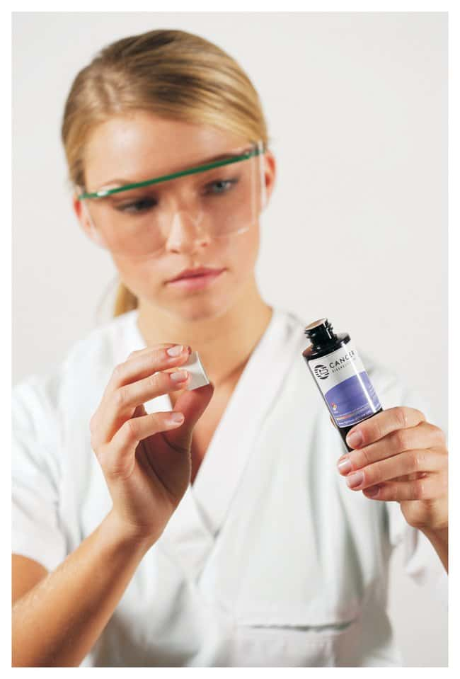 Cancer Diagnostics, Inc. i-Shields Eyeshields Lens only; 100/Pack:Gloves,