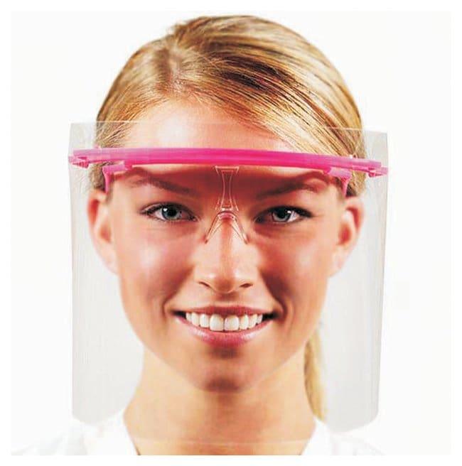 Cancer Diagnostics, Inc. ClearLITE Plus Faceshield Replacement faceshield