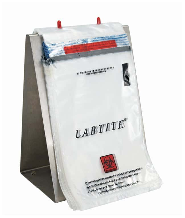 RD Plastics LABTITE II Transport Bags:Testing and Filtration:Food and Beverage