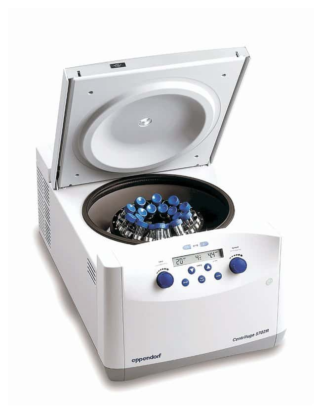 Eppendorf 5702 Series Centrifuge Centrifuges And