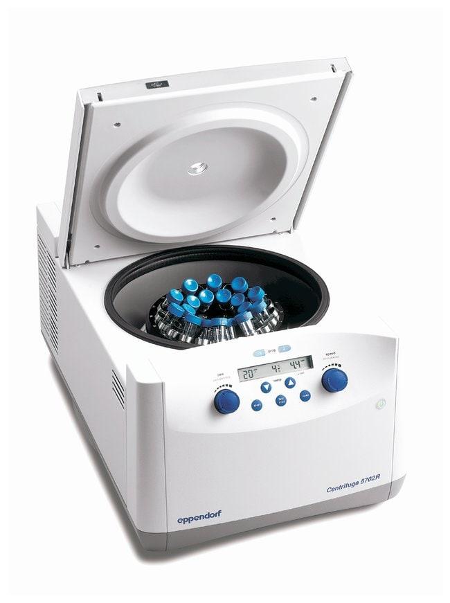 Eppendorf5702 Series Centrifuge Refrigerated; 120V:Centrifuges