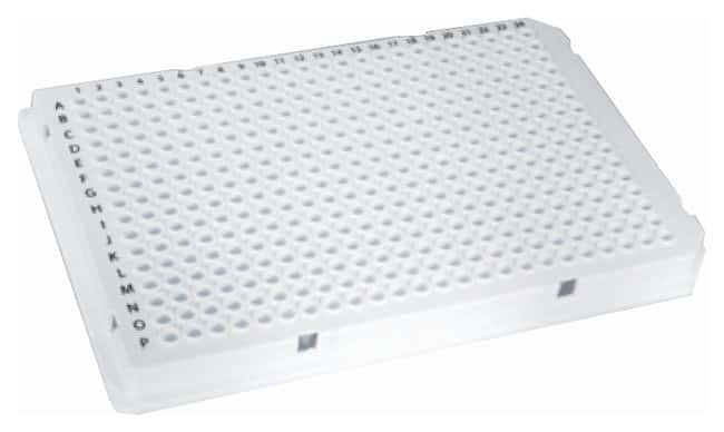Axygen™Microplaques en PCR à demi-jupe 96barrettes Axygen™: Plaques PCR PCR et qPCR