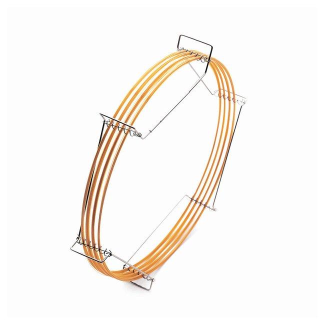 SGE™BP20 (WAX) Kapillarsäulen Folie: 1μm; Innendurchmesser: 0.25mm; Länge: 30m SGE™BP20 (WAX) Kapillarsäulen