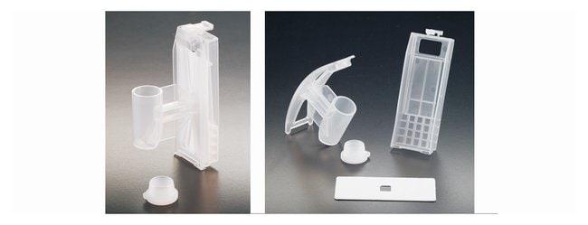 Simport™ ScientificCytoSep™ Fluid Chamber for Sakura Cyto-Tek Cytocentrifuge Funnel fitting Sakura Cyto-Tek Cytocentrifuges; With all components Centrifugal Filter Devices