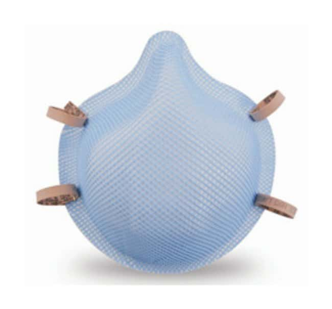 Moldex™ N95 Healthcare Particulate Respirators/Surgical Masks