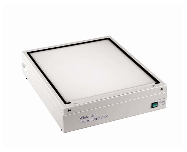 UVPWhite Light Transilluminator UVP White Light Transilluminator:Clinical