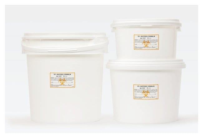 Starplex Scientific Histoplex Histology Containers :First Responder Products:First