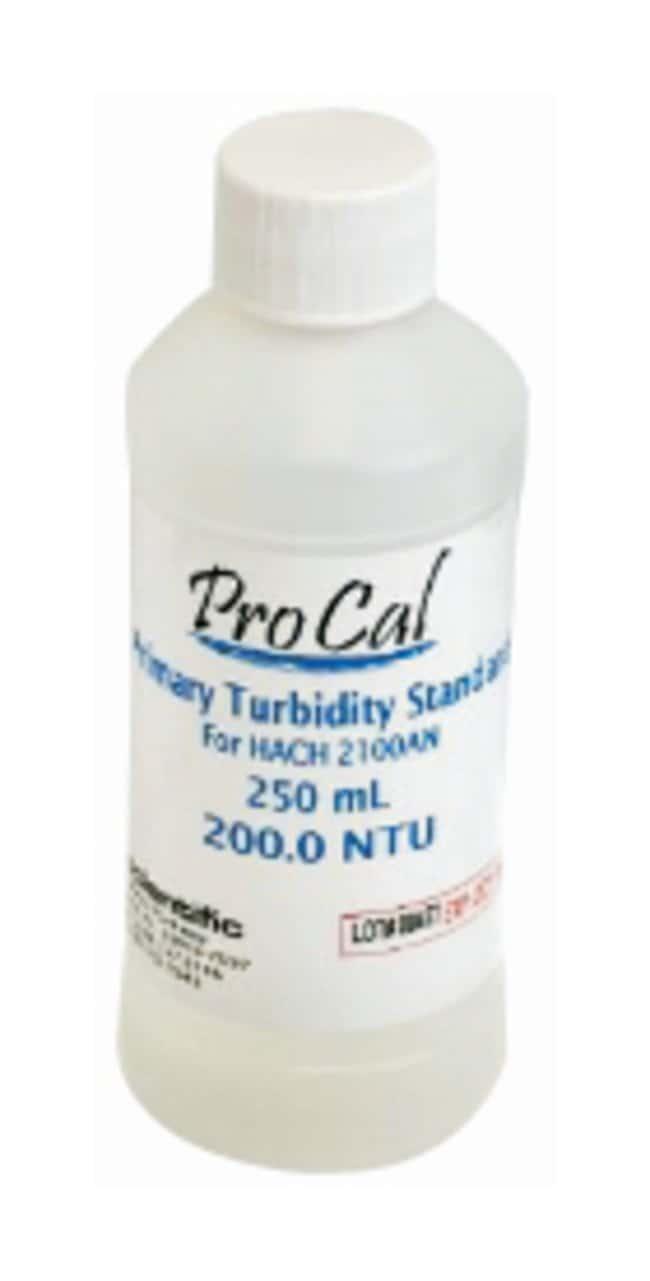 HF Scientific™ProCal™ Turbidity Standard Reagents Kit for Hach™ 2100AN Turbidimeter