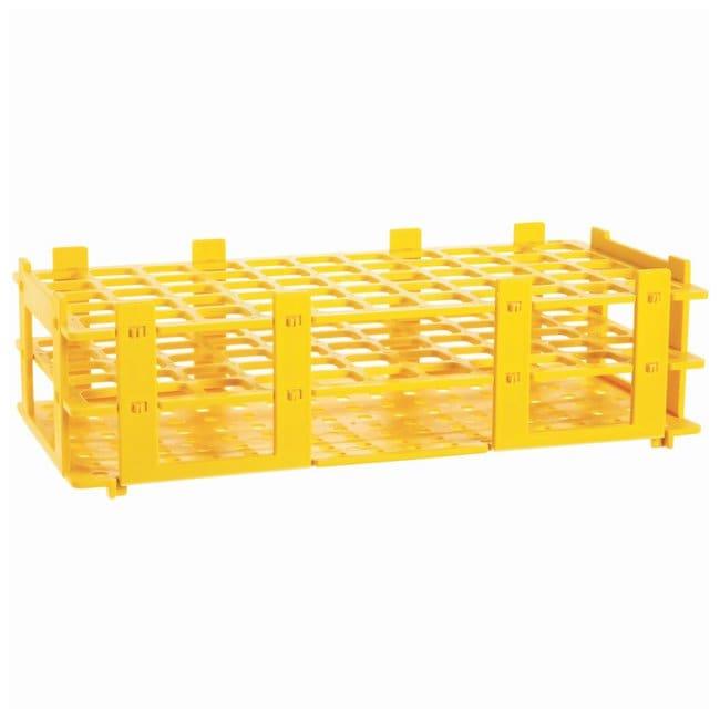 BRAND™Polypropylene Test Tube Racks: Racks Racks, Boxes, Labeling and Tape