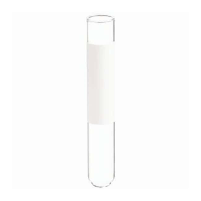 DWK Life SciencesKimble Rim Top Mark-M Borosilicate Glass Culture Tubes