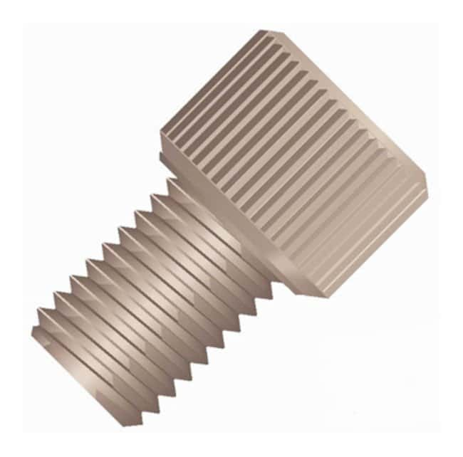 Kimble™ kontes™ chromatography column peek nut for in
