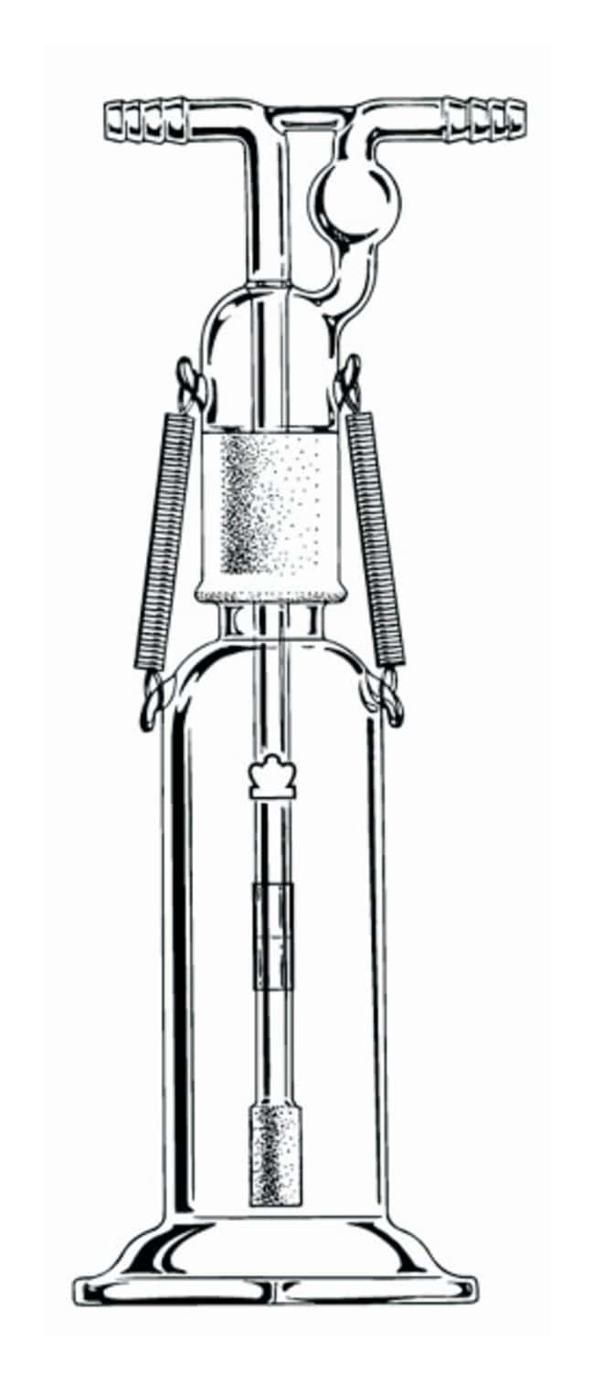 DWK Life Sciences Kimble Kontes Distillation Apparatus for Acid-Soluble,