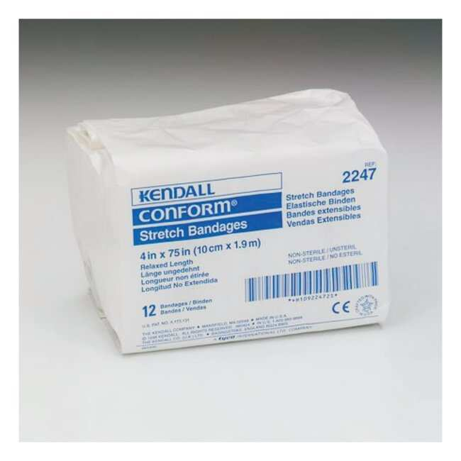 Moore Medical Covidien Conform Stretch Bandages:Gloves, Glasses and Safety:First