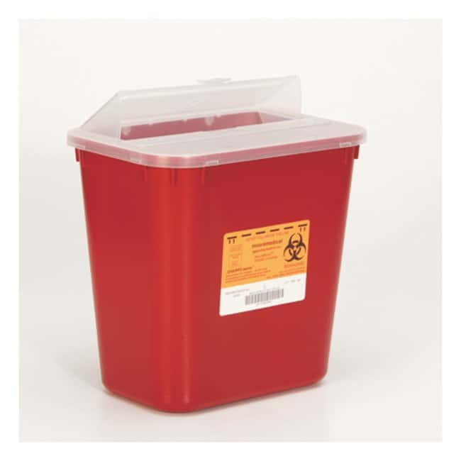 Moore Medical MooreBrand Sharps Containers:Gloves, Glasses and Safety:Hazardous