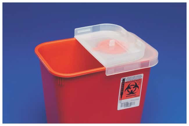 Covidien Sharps Disposal Containers