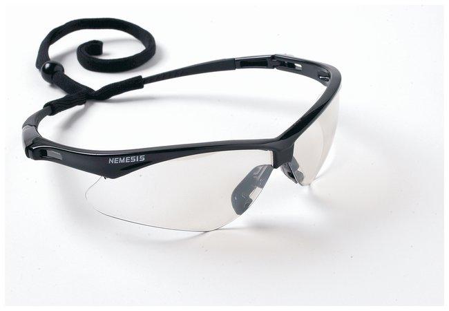 Kimberly-Clark Professional KleenGuard Nemesis Eyewear  Indoor/Outdoor:Gloves,