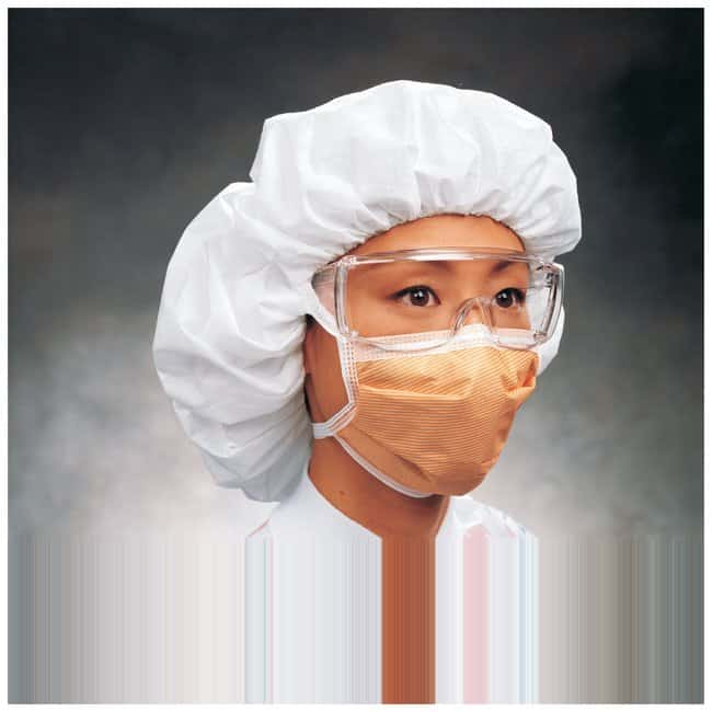 kimberly surgical mask