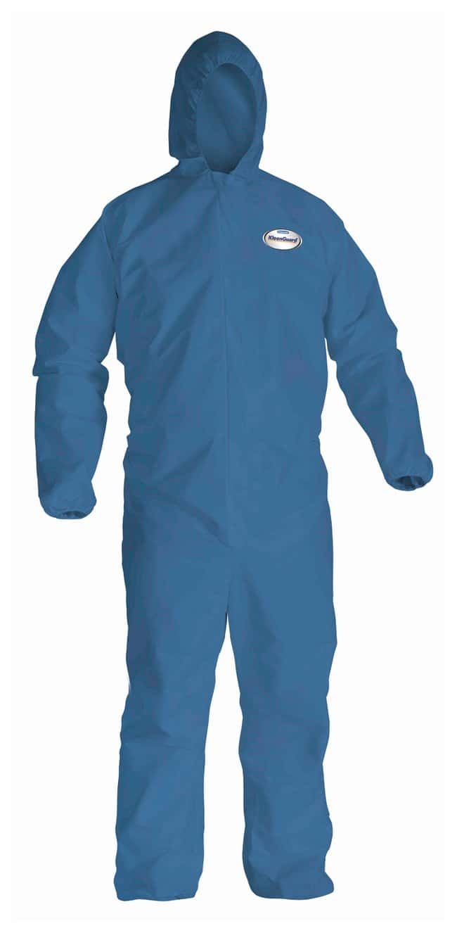 Kimberly-Clark Professional™ KleenGuard™ A20 Blue Coveralls