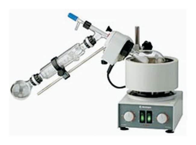 HeidolphVV Micro Rotary Evaporators VV Micro; Temp. Range: 30 to 100deg.C