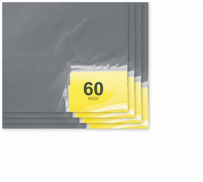 PURUS™60-Layer Biohybrid™ Contamination Control Mats Gray 457 x 1143 mm.;60 layers per mat, 4 mats per case;Regular Tack, PURUS™60-Layer Biohybrid™ Contamination Control Mats