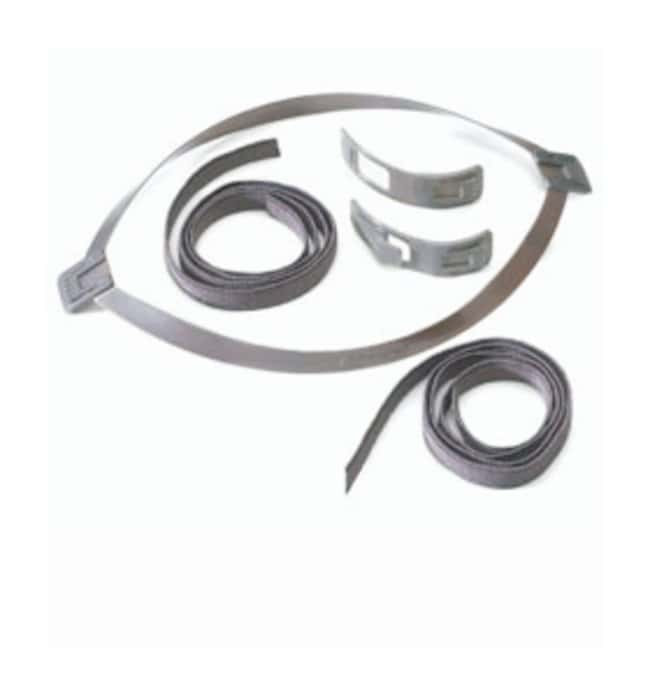 Moldex Accessories for 8000 Series Respirator Facepiece Head Strap Assembly:Gloves,