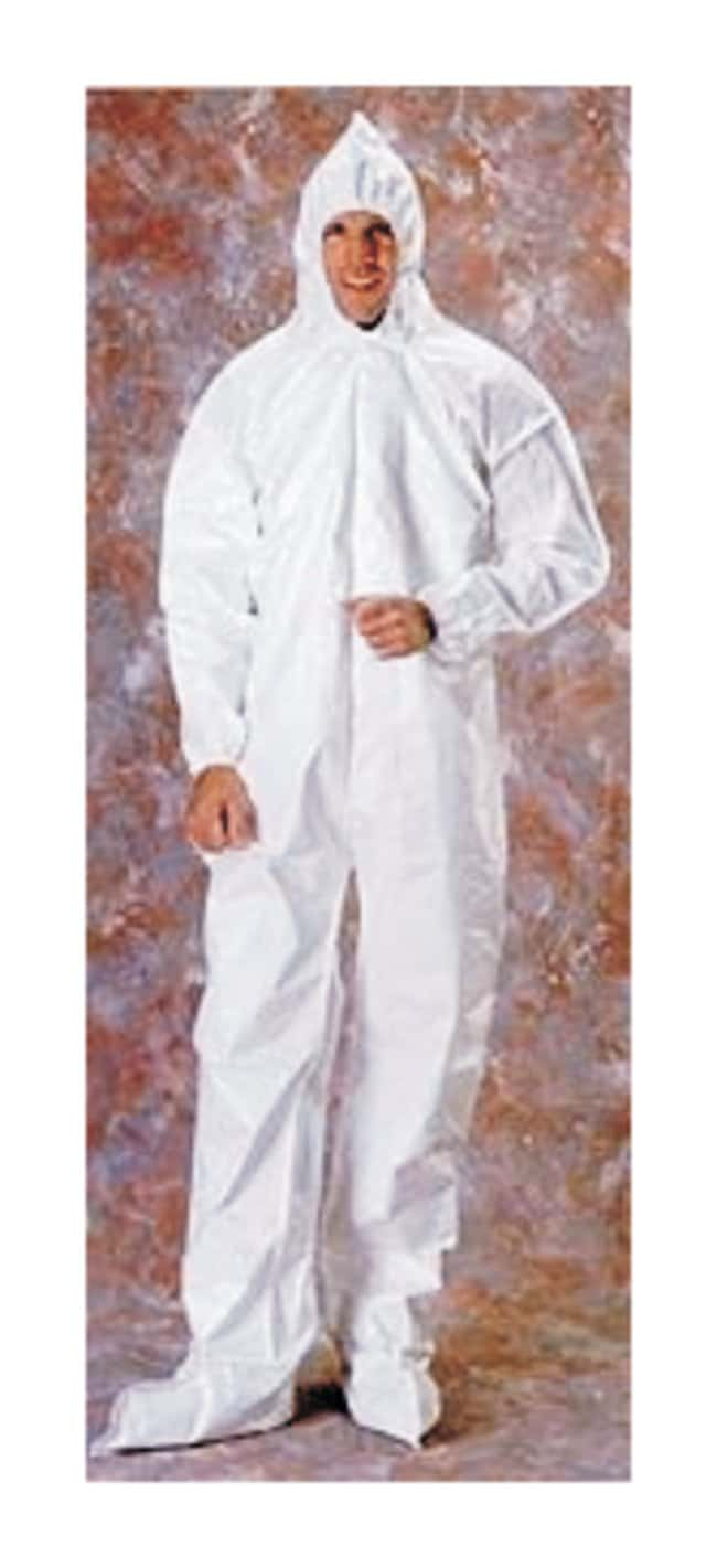 Lakeland Industries Tychem SL Coveralls:Gloves, Glasses and Safety:Lab