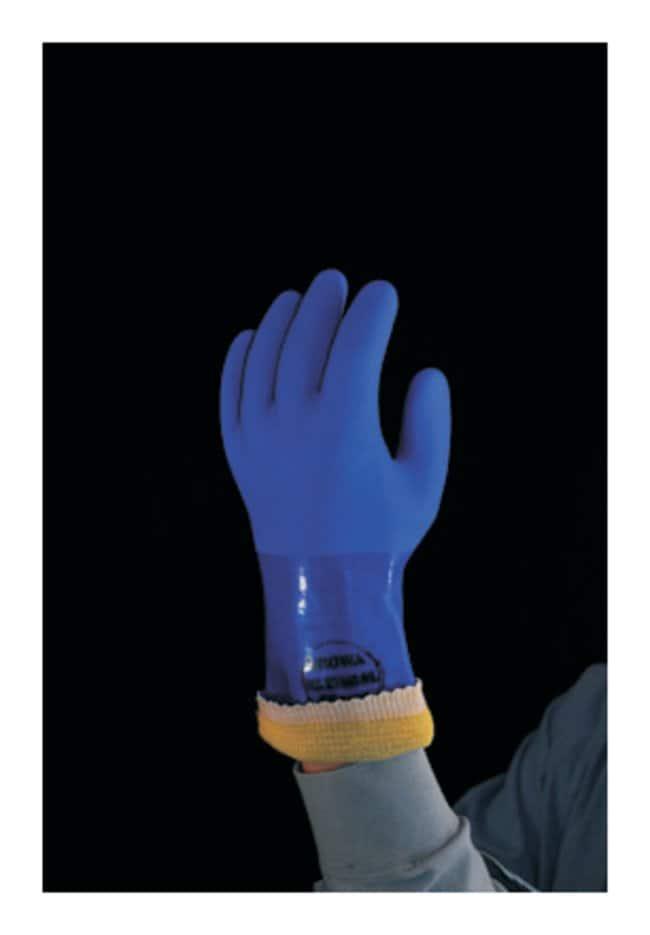 SHOWA Atlas KV660 Aramid Fiber-Lined Gloves:Gloves, Glasses and Safety:Gloves