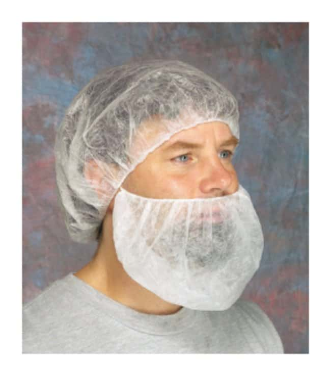 West Chester White Nylon Hair Net 21 in. (53.3cm):Testing and Filtration