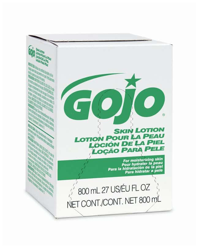 GOJOSkin Lotion:Personal Hygiene Products:Lotions and Creams