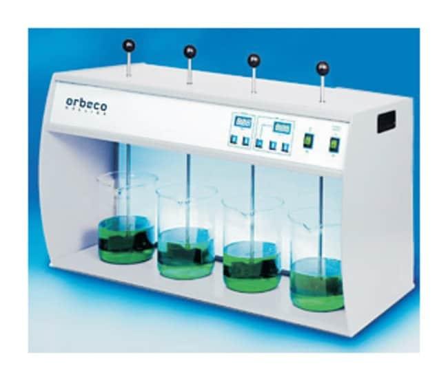 Lovibond™ET 740 and ET 750 - Laboratory Floc / Jar Tester