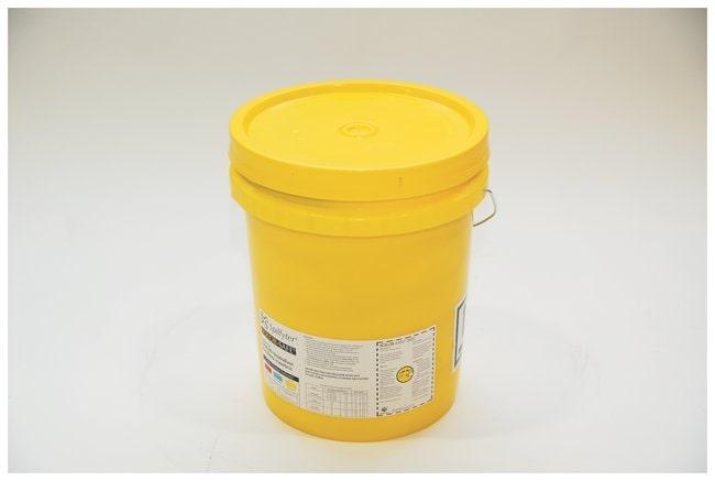 NPS Corp. Spilfyter Grab and Go Liquid Base Neutralizer Spill Kit Base
