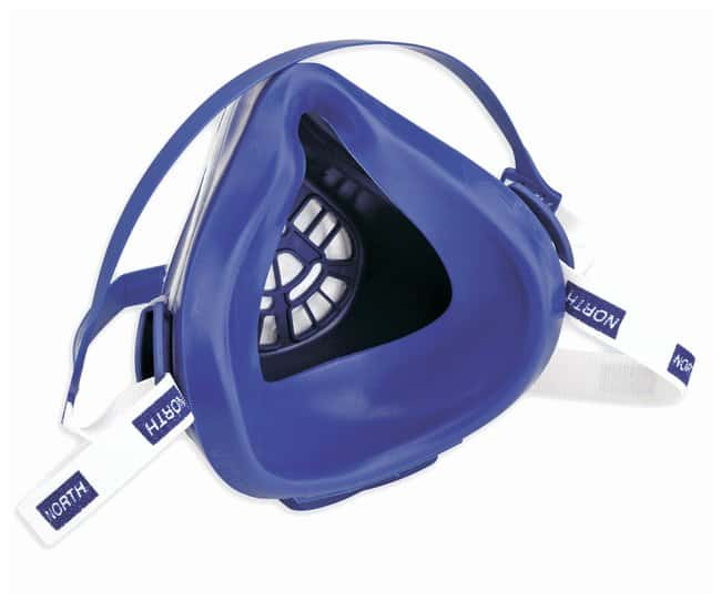 Honeywell North CFR-1 Reusable Particulate Respirators Size: Large; Dust