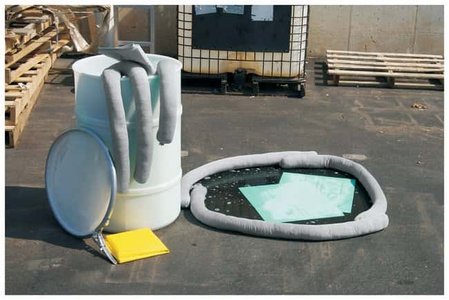NPS Corp. Spilfyter™ Universal Spill Containment Products