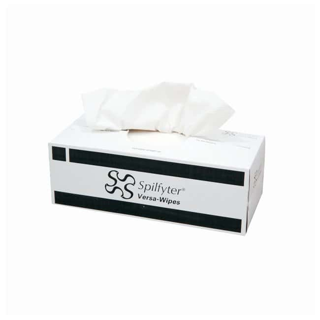 NPS Corp. Spilfyter™ Wipes in Pop-out Boxes