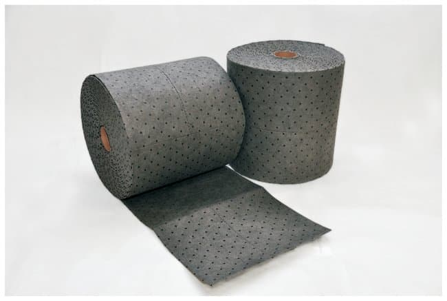 NPS Corp. Spilfyter Universal Pads and Rolls Single weight roll, 300ft.L