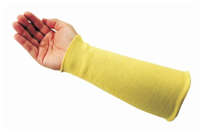 Honeywell Perfect Fit Aramid Fiber Sleeves 10 in. L:Gloves, Glasses and