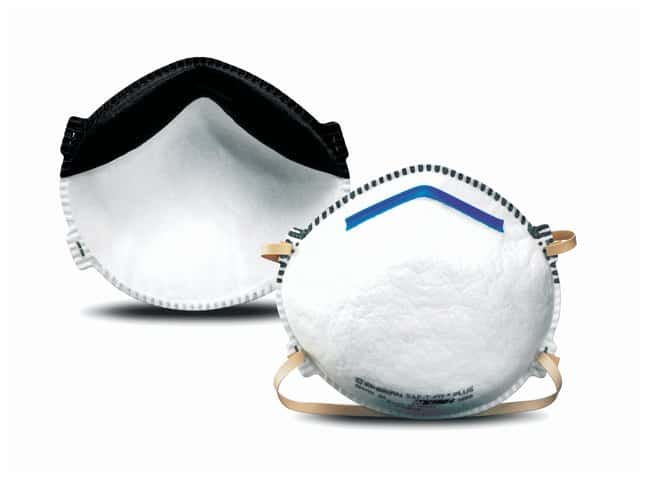 Honeywell™North™ SAF-T-FIT™ Plus N95 Particulate Respirators
