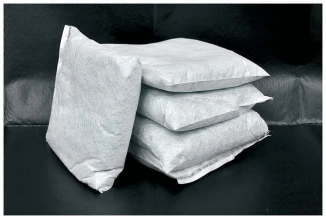 NPS Corp. Spilfyter™ Oil-Only Containment Products: Pillows