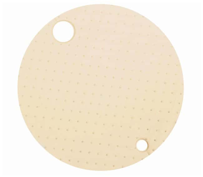 NPS Corp. Spilfyter Oil-Only Containment Products: Drum Top Drum top, 22