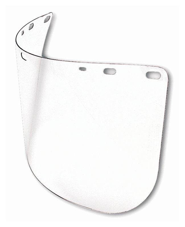 Honeywell™North™ Hardhat: Faceshield Window