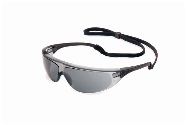 Honeywell North Millennia Sport Safety Glasses Black Frame; TSR Gray Lens:Gloves,