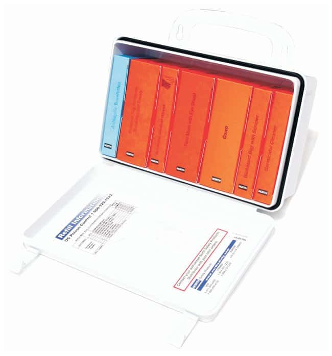 Honeywell™ North™ Bloodborne Pathogen First Aid Kits
