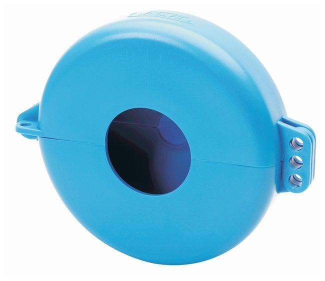 Honeywell V-Safe Wheel Valve Lockouts Handle: 5-6.5 in.; 170D x 38mm H;