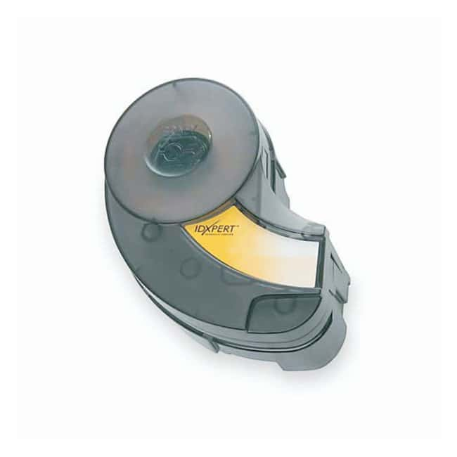 Brady IDXPERT MRO Safety and Facility Labels  Black on yellow; 30 ft. x