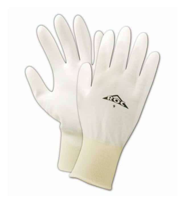 Magid ROC PU50 Nylon Gloves:Gloves, Glasses and Safety:Gloves